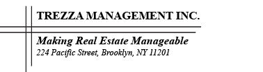 Trezza Management Inc